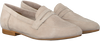 Beige NOTRE-V Loafers 27980LX  - small