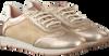 Gouden HISPANITAS Lage sneakers HV09973 KIOTO  - small