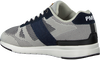 Grijze PME Lage sneakers DORNIERER  - small