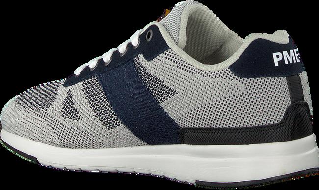 Grijze PME Lage sneakers DORNIERER  - large