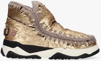 Gouden MOU Hoge sneaker ESKIMO TRAINER  - medium