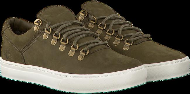 Groene TIMBERLAND Sneakers ADVENTURE 2.0 CUPSOLE ALPINE - large