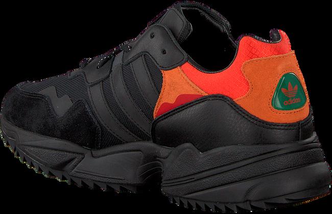 Zwarte ADIDAS Sneakers YUNG-96 TRAIL  - large