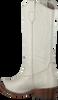 Witte TORAL Lange laarzen 10964  - small
