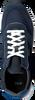 Blauwe BOSS Sneakers SONIC RUNN  - small