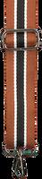 Bruine HVISK Schouderband SHELL  - medium