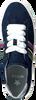 Blauwe MARIPE Sneakers 26164-P  - small