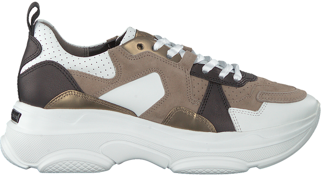 Taupe KENNEL & SCHMENGER Sneakers 26500  - large