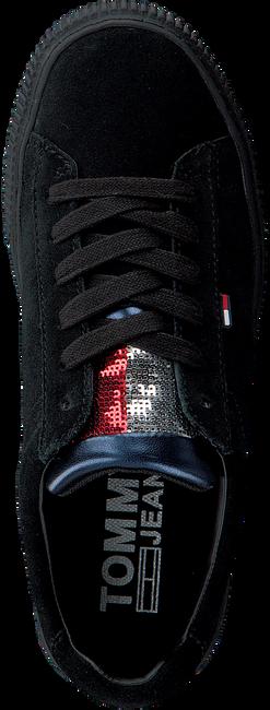 Zwarte TOMMY HILFIGER Sneakers EN0EN00344 - large