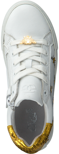 Witte GIGA Sneakers G1026 - large