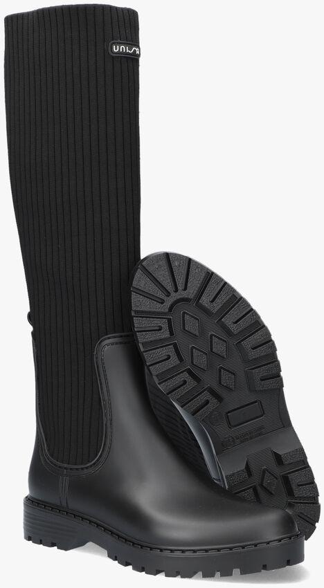 Zwarte UNISA Hoge laarzen ALERCE  - larger