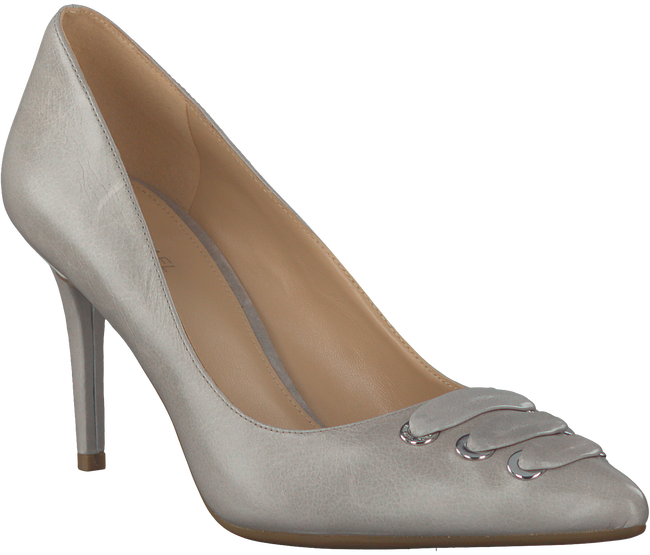 Grijze MICHAEL KORS Pumps MARCY PUMP  - large