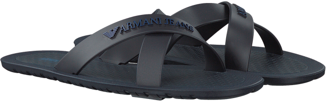 ARMANI JEANS SLIPPERS 935598 - large