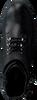 Zwarte OMODA Enkellaarsjes 3259K291A - small