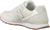 Beige NEW BALANCE Sneakers 996 WMN  - small