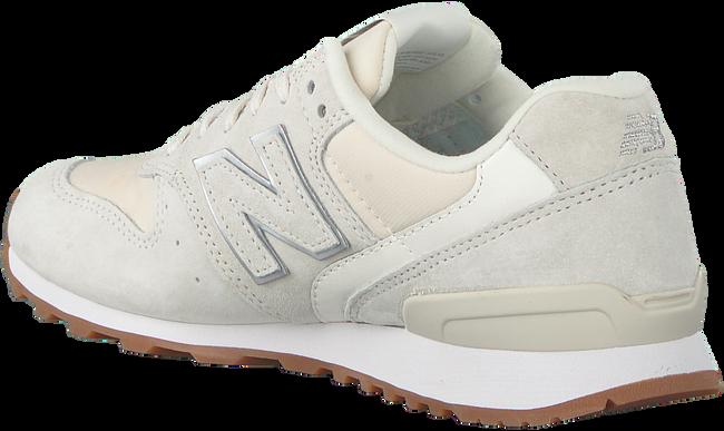 Beige NEW BALANCE Sneakers 996 WMN  - large