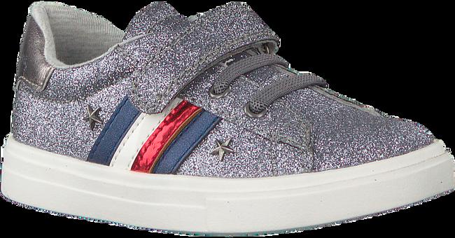 Zilveren TOMMY HILFIGER Lage sneakers 30781  - large