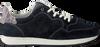 Blauwe FLORIS VAN BOMMEL Lage sneakers 16446  - small