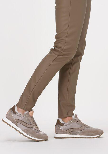 Taupe FRED DE LA BRETONIERE Sneakers 101010328  - large