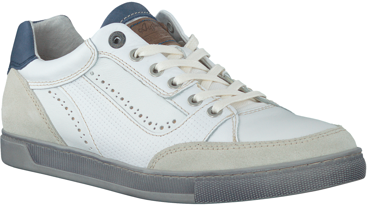 Chaussures Blanches Australian Pour Les Hommes GnEMHWh