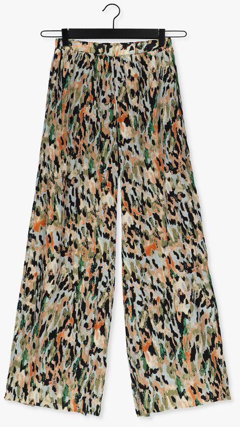 Multi Y.A.S. Wijde broek YASCANTHA HW WIDE PANTS  - larger