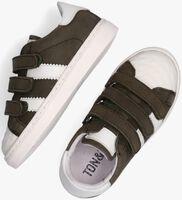 Groene TON & TON Lage sneakers E1835-212  - medium
