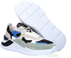 Multi D.A.T.E Lage sneakers FUGA  - small
