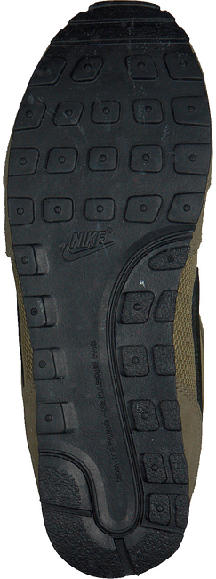 Groene NIKE Sneakers MD RUNNER 2 (PSV)  - large