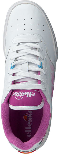 Witte ELLESSE Sneakers PAICENTINO - large
