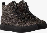 Zwarte MARUTI Hoge sneakers TERRY - medium