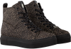 Zwarte MARUTI Hoge sneakers TERRY - small