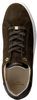 Groene NUBIKK Sneakers PURE SUEDE - small