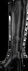 Zwarte NOTRE-V Hoge laarzen 02A-305  - small