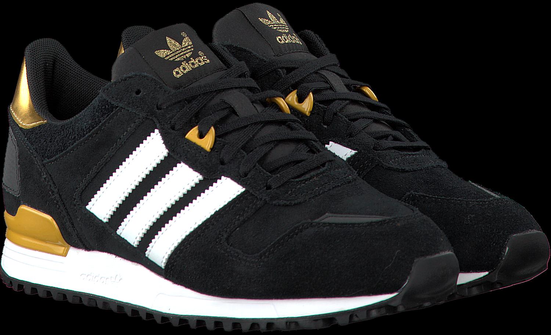 adidas zx 700 zwart dames