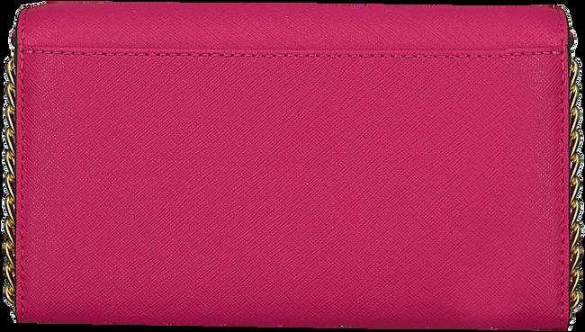 Roze MICHAEL KORS Schoudertas LG PHONE CROSSBODY - large
