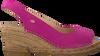 Roze FRED DE LA BRETONIERE Espadrilles 153010083  - small