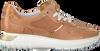 Beige MARIPE Lage sneakers 30286  - small