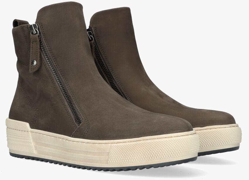 Bruine GABOR Hoge sneaker 482  - larger