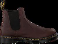 Bruine DR MARTENS Chelsea boots 2976 M - medium