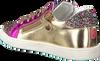 Gouden LE BIG Sneakers JAM SNEAKER  - small