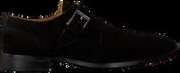 Zwarte MAZZELTOV Nette schoenen 4143  - medium
