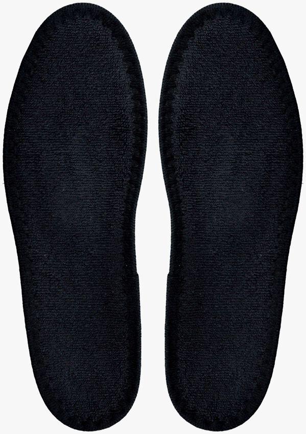 Zwarte PEDAG  Zooltjes VIVA SNEAKER - larger