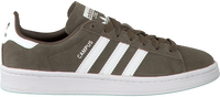 Groene ADIDAS Sneakers CAMPUS J  - medium