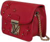 Rode VALENTINO HANDBAGS Handtas VBS0IP01 - small