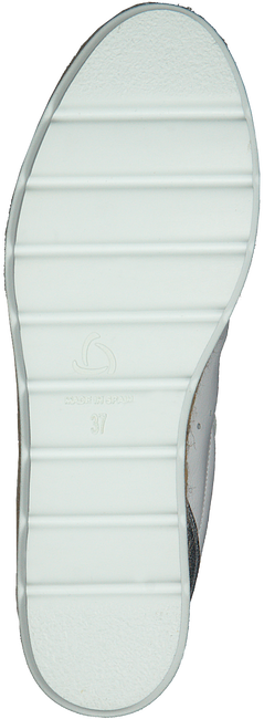 Witte KANNA Sneakers KV7052  - large