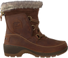 Bruine SOREL Enkelboots TORINO PREMIUM  - small