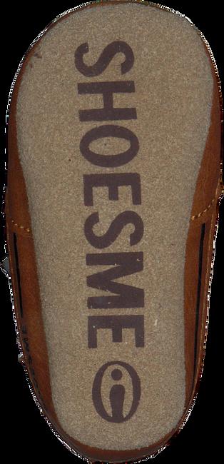 Cognac SHOESME Babyschoenen BS9A001  - large