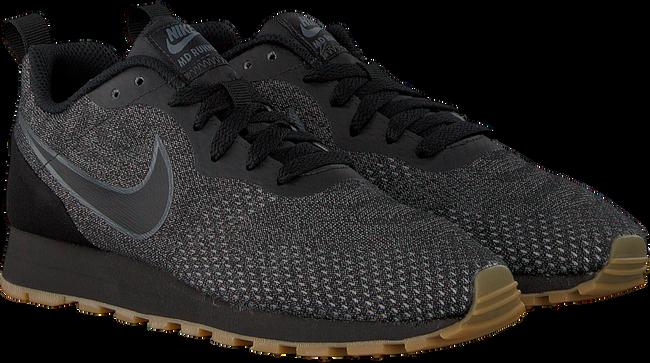 Zwarte NIKE Sneakers MD RUNNER 2 ENG MESH WMNS - large
