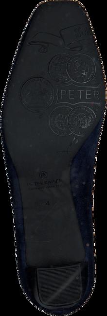 Blauwe PETER KAISER Pumps GHANA  - large