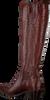 Bruine NOTRE-V Hoge laarzen 05A-304  - small
